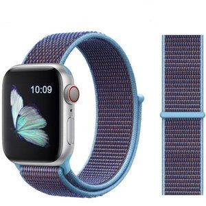 Cerulean New Sport Apple Watch Band